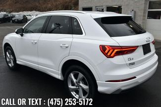 2020 Audi Q3 Premium Waterbury, Connecticut 4