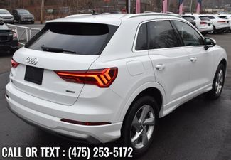 2020 Audi Q3 Premium Waterbury, Connecticut 6