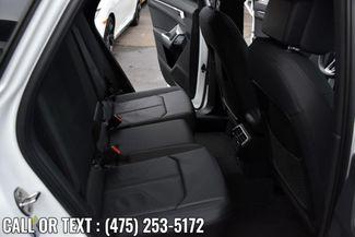 2020 Audi Q3 Premium Waterbury, Connecticut 16