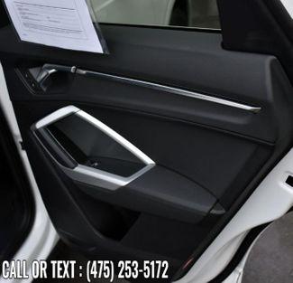 2020 Audi Q3 Premium Waterbury, Connecticut 21