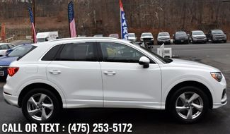 2020 Audi Q3 Premium Waterbury, Connecticut 6