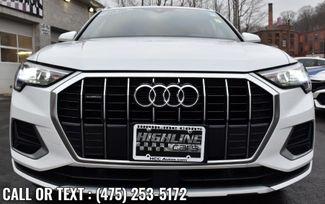 2020 Audi Q3 Premium Waterbury, Connecticut 8