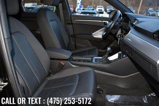 2020 Audi Q3 Premium Waterbury, Connecticut 17