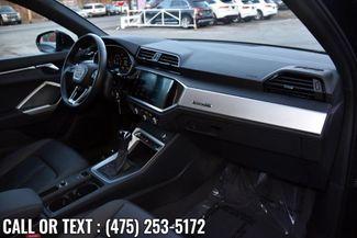 2020 Audi Q3 Premium Waterbury, Connecticut 18