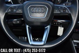 2020 Audi Q3 Premium Waterbury, Connecticut 25