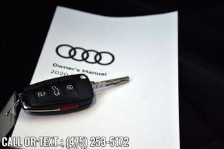2020 Audi Q3 Premium Waterbury, Connecticut 35