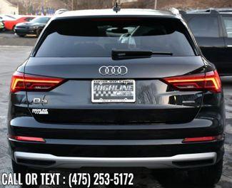 2020 Audi Q3 Premium Waterbury, Connecticut 3