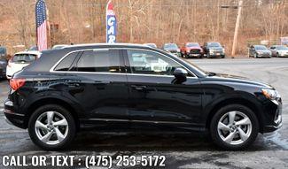 2020 Audi Q3 Premium Waterbury, Connecticut 5