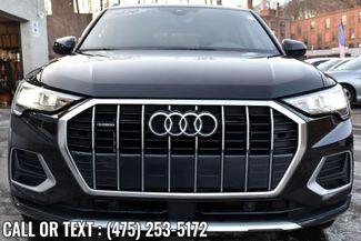 2020 Audi Q3 Premium Waterbury, Connecticut 7