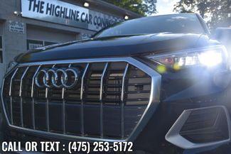 2020 Audi Q3 Premium Waterbury, Connecticut 9