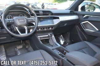 2020 Audi Q3 Premium Waterbury, Connecticut 11