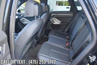 2020 Audi Q3 Premium Waterbury, Connecticut 13