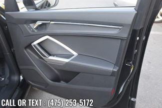 2020 Audi Q3 Premium Waterbury, Connecticut 19