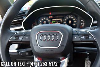 2020 Audi Q3 Premium Waterbury, Connecticut 24