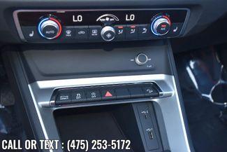 2020 Audi Q3 Premium Waterbury, Connecticut 28