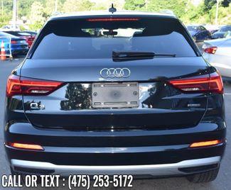 2020 Audi Q3 Premium Waterbury, Connecticut 4