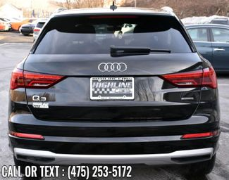 2020 Audi Q3 Premium Waterbury, Connecticut 3