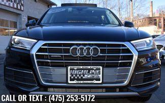 2020 Audi Q5 Titanium Premium Waterbury, Connecticut 9