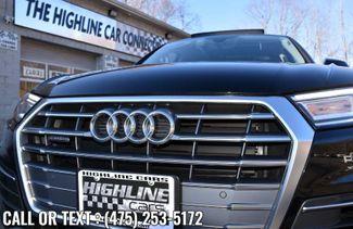 2020 Audi Q5 Titanium Premium Waterbury, Connecticut 10