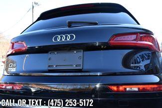 2020 Audi Q5 Titanium Premium Waterbury, Connecticut 14