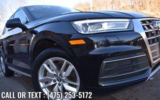 2020 Audi Q5 Titanium Premium Waterbury, Connecticut 15