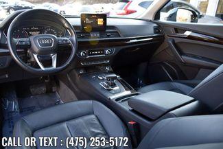 2020 Audi Q5 Titanium Premium Waterbury, Connecticut 17