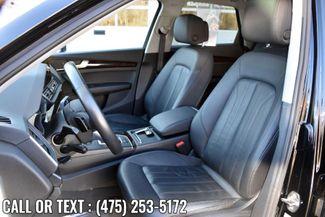 2020 Audi Q5 Titanium Premium Waterbury, Connecticut 18