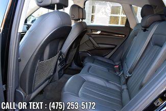 2020 Audi Q5 Titanium Premium Waterbury, Connecticut 20