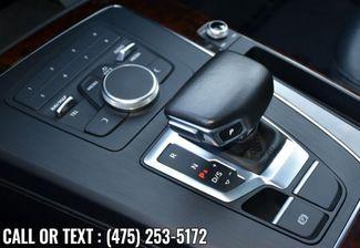 2020 Audi Q5 Titanium Premium Waterbury, Connecticut 41