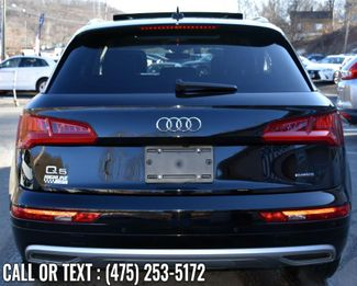 2020 Audi Q5 Titanium Premium Waterbury, Connecticut 5