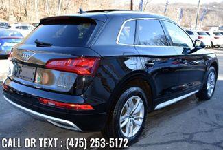 2020 Audi Q5 Titanium Premium Waterbury, Connecticut 6