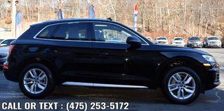 2020 Audi Q5 Titanium Premium Waterbury, Connecticut 7