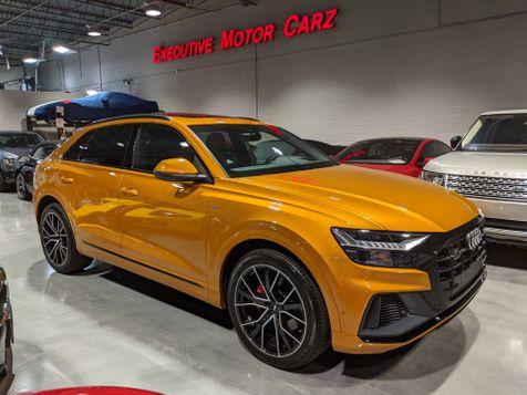 2020 Audi Q8 Prestige in Lake Forest, IL