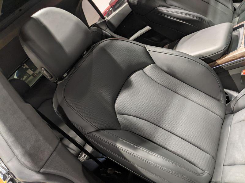 2020 Audi Q8 Prestige  Lake Forest IL  Executive Motor Carz  in Lake Forest, IL