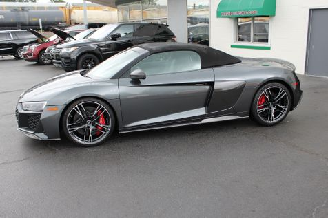 2020 Audi R8 Spyder V10 performance | Granite City, Illinois | MasterCars Company Inc. in Granite City, Illinois