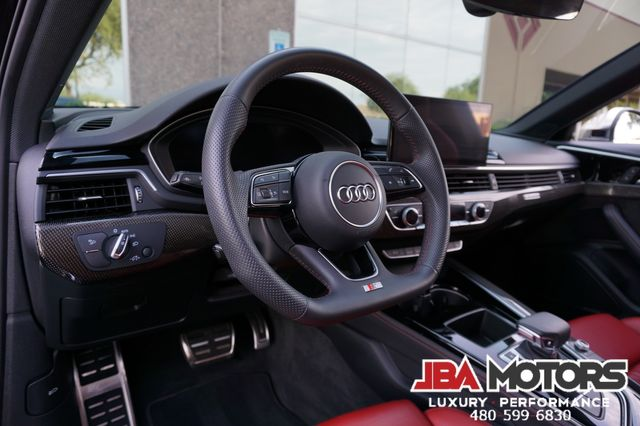 2020 Audi S4 Premium Plus Quattro AWD Sedan in Mesa, AZ 85202