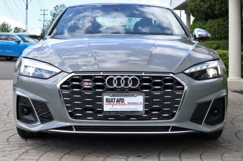 2020 Audi S5 Coupe Premium Plus in Alexandria, VA