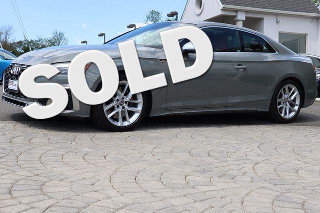 2020 Audi S5 Coupe Premium Plus in Alexandria VA
