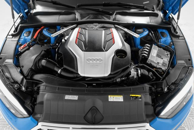 2020 Audi S5 Sportback Premium Plus in Carrollton, TX 75006