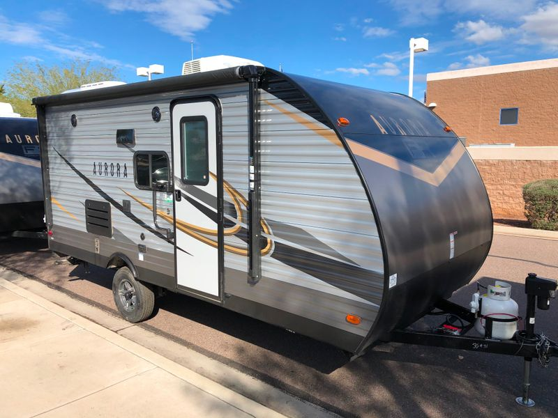 2020 Aurora 18BH   in Avondale, AZ