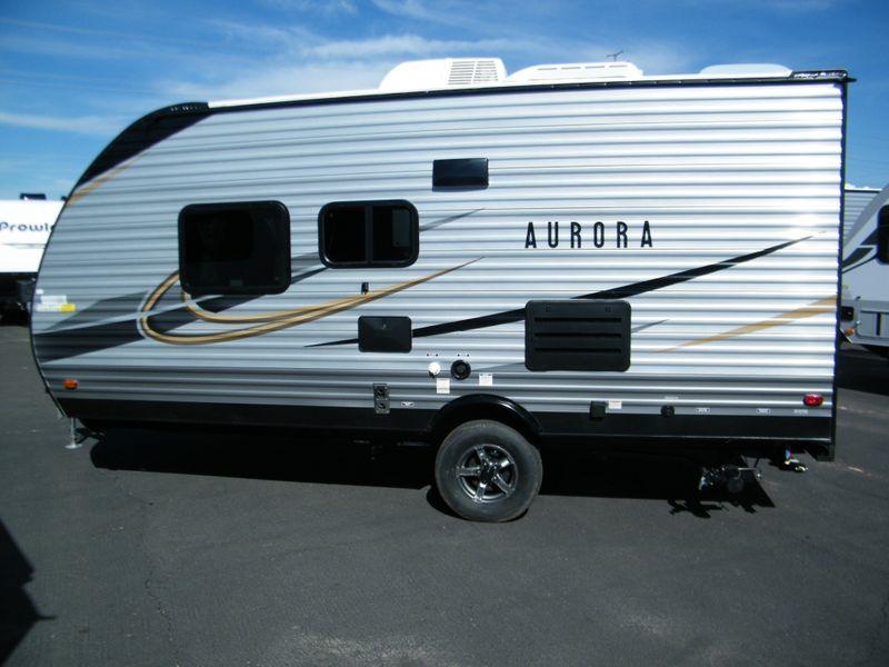2020 Aurora 18RB  in Surprise, AZ