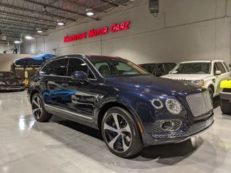 2020 Bentley Bentayga in Lake Forest, IL