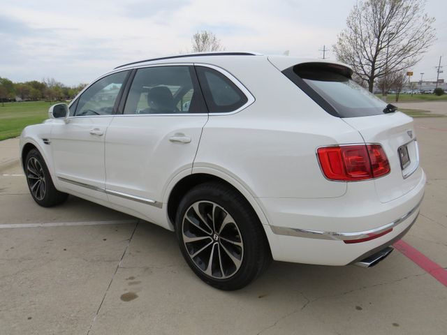 2020 Bentley Bentayga V8 in McKinney, Texas 75070