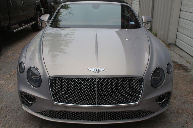 2020 Bentley Continental GTC CONVT W12 Houston, Texas 5