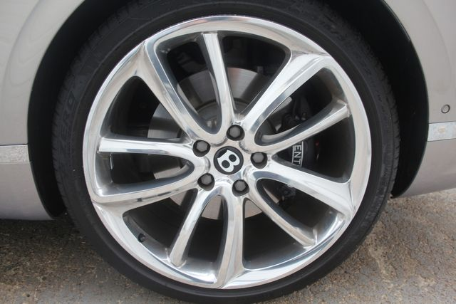 2020 Bentley Continental GTC CONVT W12 Houston, Texas 24