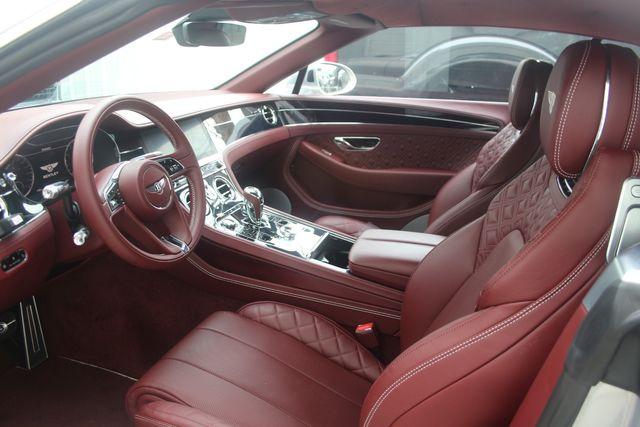 2020 Bentley Continental GTC CONVT W12 Houston, Texas 28