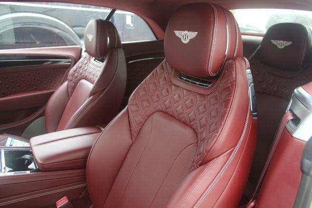 2020 Bentley Continental GTC CONVT W12 Houston, Texas 29