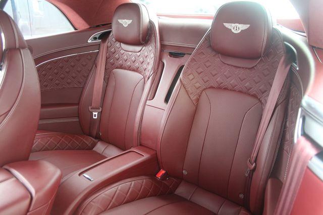 2020 Bentley Continental GTC CONVT W12 Houston, Texas 30