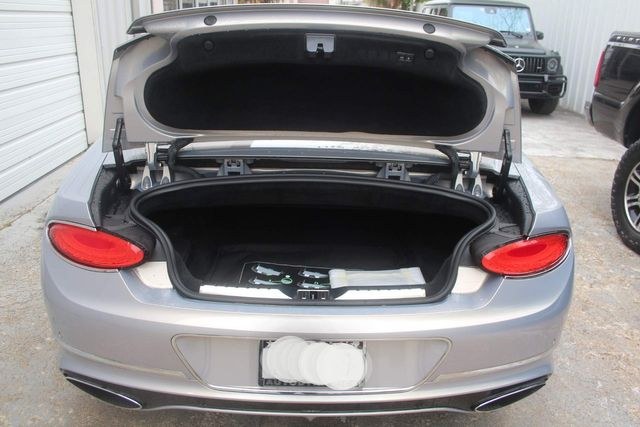 2020 Bentley Continental GTC CONVT W12 Houston, Texas 37