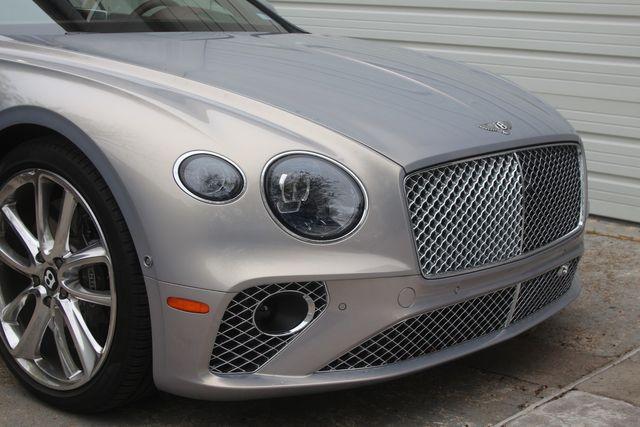 2020 Bentley Continental GTC CONVT W12 Houston, Texas 7